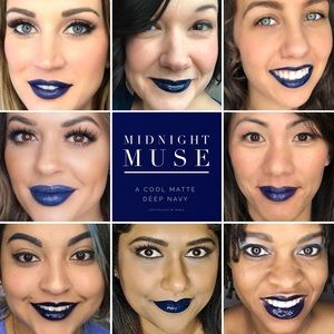NEW! Midnight Muse LipSense!